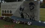 Dog Memorial Wacol