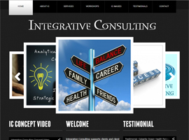 Integrative Consulting